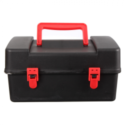 Praktisk Beyblade Toolbox Barn Leksaker Förvaringsbox