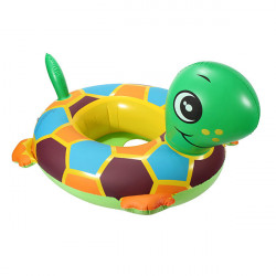 Tortoise Seat Child Baby Turtle Swim Ring Seat Water Swimming