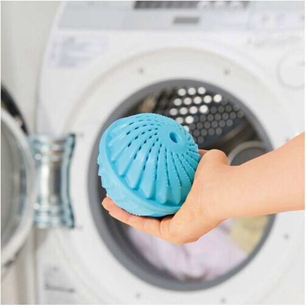 Anion Molecules Washing Laundry Cleaning Ball Bathroom