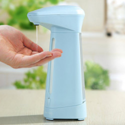 Automatic Hand Sanitizer Machine Infrared Soap Dispenser
