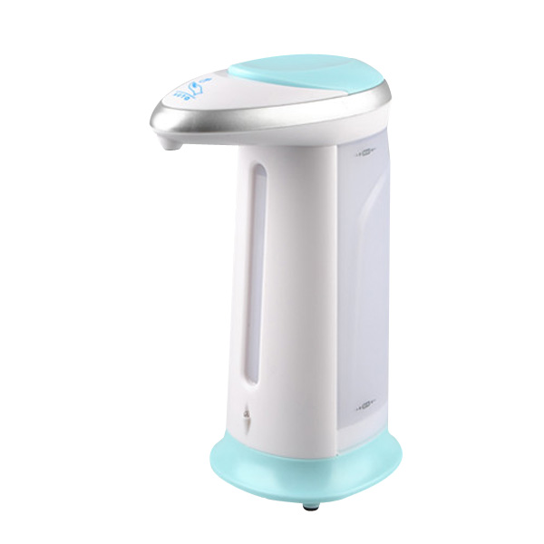 Automatic Sensor Infrared Handfree Soap Dispenser Bathroom