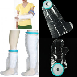 Bandage Wound Limb Waterproof Protector Cover Shower Adult Teenage