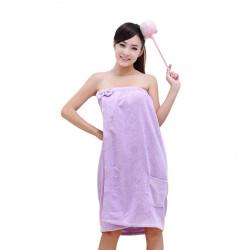 Bowknot Superfine Fiber Magic Bath Towel - 3 Colors