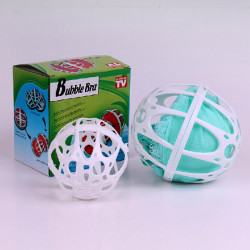 Double Sphere Brassiere Underwear Bra Washing Ball Non-defrmation