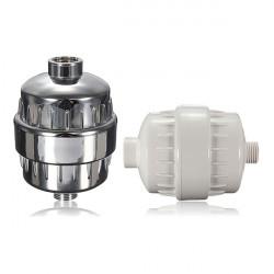 In Line Bath Shower Filter Chlor Abbau Wasseraufbereitungssystem