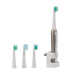 Inductive Charging Type Waterproof Ultrasonic Electric Toothbrush