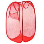 Tvättkorg Vikbar Förvaring Pop Up Kläder Basket Badrum
