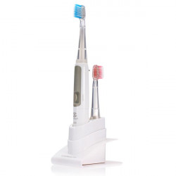 Portable Ultrasonic Electric Soft-bristled Toothbrush High Frequency