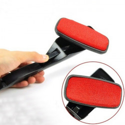 Unhairing Dryclean Clothes Cleaning Brush
