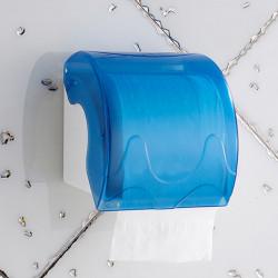 Wand befestigte wasserfestem Papier Halter Badezimmer Papierrollenhalter