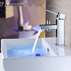 Brass Basin Faucet Multifunction Mixer With Sprinkler Head