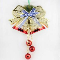 Christmas Big Bell For Christmas Decorations Hang