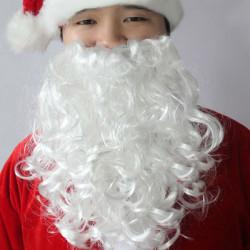 Julen Jultomten Skägg