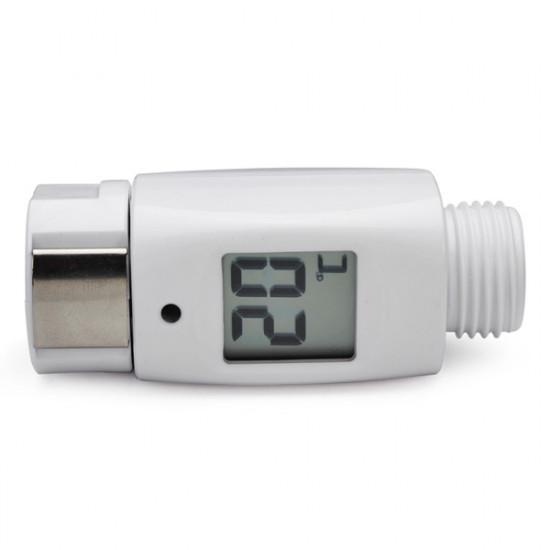 Contriver Digitale Duschwassertemperatur Tester mit Alarmleuchte 2021