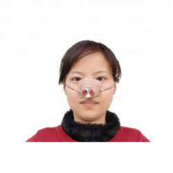 Halloween Trick Personlighed Gris Nose