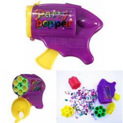 Party Popper Gun Party Bryllup Celebration Supplies