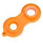 Plastic Bestreuen Wasserhahn Belüfter Werkzeug Schraubenschlüssel Sanitär Armaturen