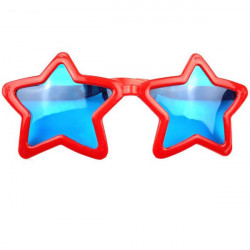 World Cup Football Fans Glasses King Glasses Party Props Supplies