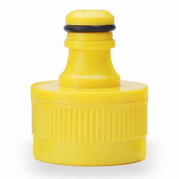 1/2 tums Garden Vattenslang Quick Connector gumminippel