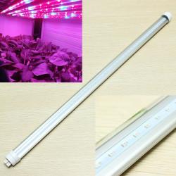 14W T8 0,6M LED Växternas Tillväxt Lysrör Växthus Växtlampa