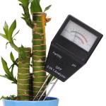 2 In 1 Analyzer Soil Tester PH Instrument Garden Tools Gardening