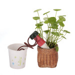 2PCS Indoor Automatic Drip Watering System For Houseplant Plant Gardening
