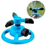 360 Degree Autorotation Circular Sprinkler Trädgård Gräsmatta Bevattning Tool Trädgårdsredskap
