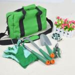 7stk Set Fasite Gartengeräte Anzug Mit Handy Tragetasche Werkzeuge Taschen Gartengeräte