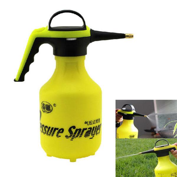 Justerbar 2L Trycksprutan Vattenkanna Trädgårdsredskap Trädgårdsredskap