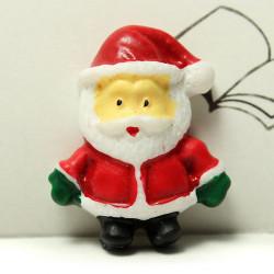 DIY Miniatur Weihnachtsmann Ornamente Topfpflanze Garten Decor