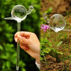 Glasschnecke Automatische Tropfbewässerung Topfpflanze Bewässerungssteuerung