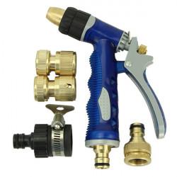 High Pressure Vandstrålerør Set for Bilvask Have Vanding