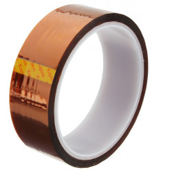 Kapton Tejp High Temperature Heat Resistant Polyimid
