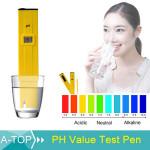 Taschen Digital Meter Test Feder TDS Tester Multifunktions Water Quality Tester Gartengeräte