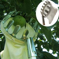 Praktische Orchard Obstpflücker Gartenbau Obst Sammeln Werkzeug