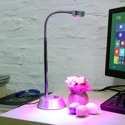 USB LED Plant Grow Light Indoor Office Desk Plant Growth Fill Lamp