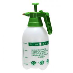 Unkrautvernichtungsmittel Sprühflasche Pump Kesseldruckträn  Herr Sprayer