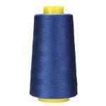 3000 Yards Nähmaschine Industrie Polyestergarn 24 Farben Heimtextilien