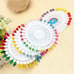Decorating Dressmaking Pins Sewing Craft Pins Sewing Supplies