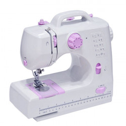 Multifunction Electric Household Sewing Machine With Light
