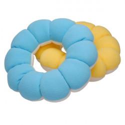 Plüsch Donut Elastische Schöne Multifunktionskissen