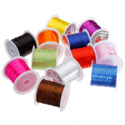 Strong Elastic Stretchy Beading Thread