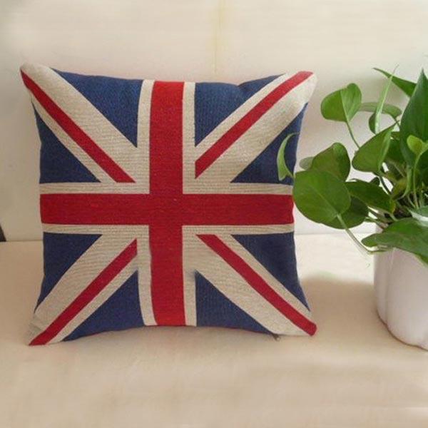 UK Kissenkissenbezug Heimtextilien