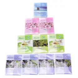 10stk Natur Kleiderschrank Entfeuchtung Aromatherapie Beutel Beutel