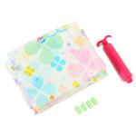 11st Olika Storlek Quilt Kläder Luftpump Vakuum Komprimerad Förvaring Väskor Hushållsredskap