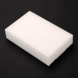 2stk Magic Svamp Glas Bathtub Bil Clean Block