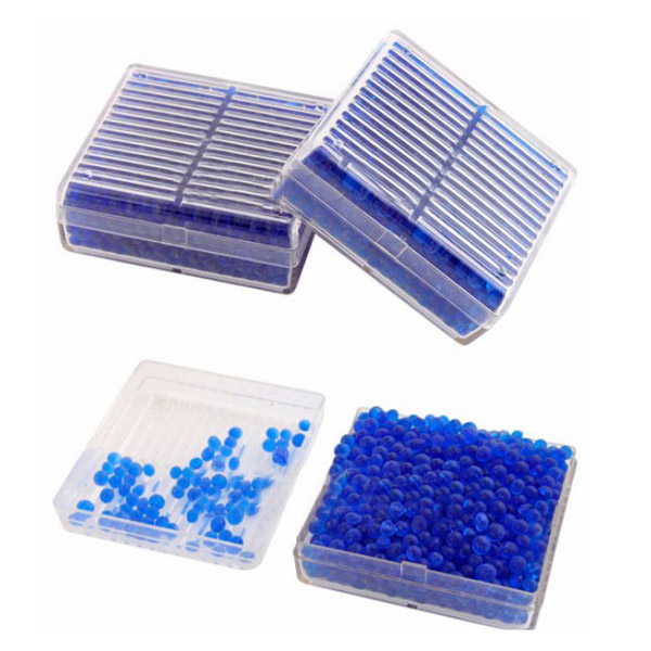2stk Silicagel Fugtighed Moisture Absorber Box? Husholdningsartikler
