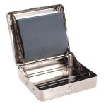 Cigarett Tobak Roller Rullmaskin Box Case New Hushållsredskap