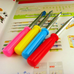 Cute Mini Screwdriver Shaped Ballpoint Pen