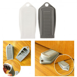 Door Stop Stopper Safety Keeps Doors From Slamming Home Office